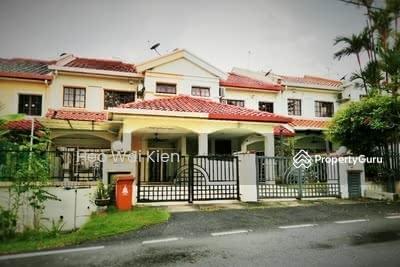 For Sale - Double Storey Superlink House, Tropicana, Petaling Jaya