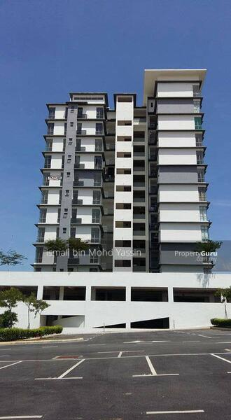 LakeView Residency @ Cyber Heights Villa #156183604