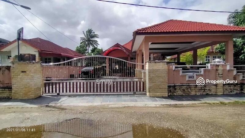 [Reduced RM47k] 1 Storey Detached House in Kampung Wakaf Mek Zainab, Kota Bharu, Kelantan #157282274