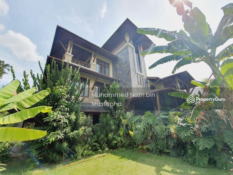 Bungalow House Seksyen 9 Shah Alam #156244650