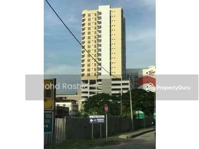 For Sale - KBCC Servis Apartment Kota Bharu