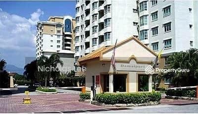 For Sale - Damaipuri Condominium