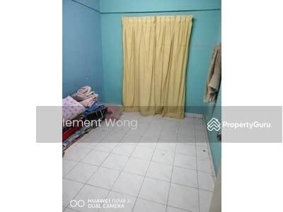 For Sale - Pangsapuri Sri Meranti