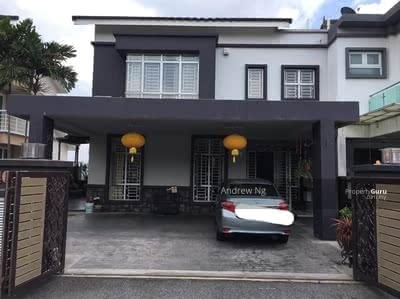 For Sale - [30% Rebate] 50 x 100 Double Storey for sale