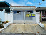 Single Storey Low Cost at Taman Johor Jaya