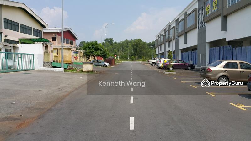 Kundang Industrial Park, Kundang #156346038