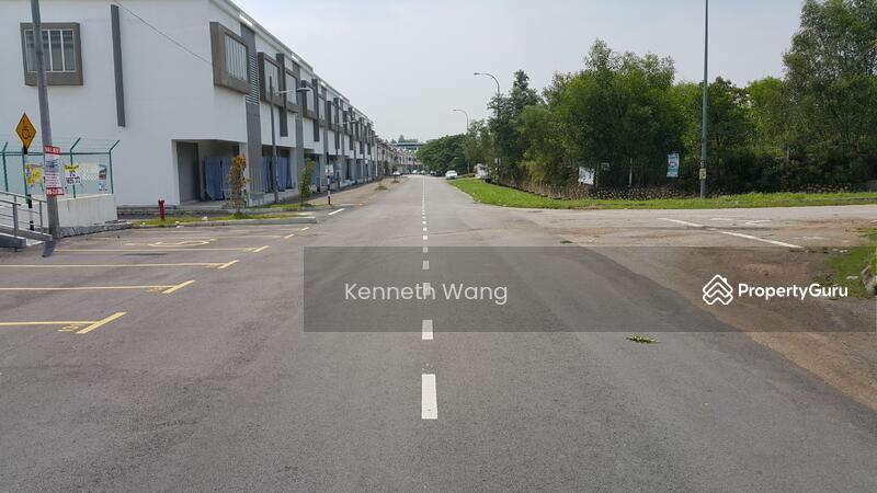 Kundang Industrial Park, Kundang #156346040