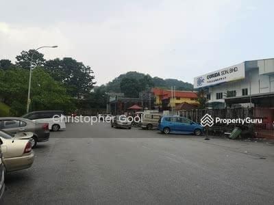 For Rent - Serindit, Layang-Layang, Kinrara 2 sty semi-D factory
