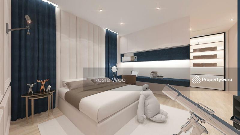 Fully Furnished New Condominium @ Kota Kemuing Only at RM360K #165113612
