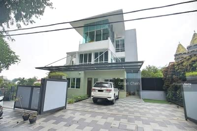 For Rent - Modern Rebuilt Bungalow in Bangsar