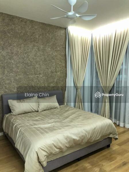 KL Eco City Vogue Suites 1 #162547540