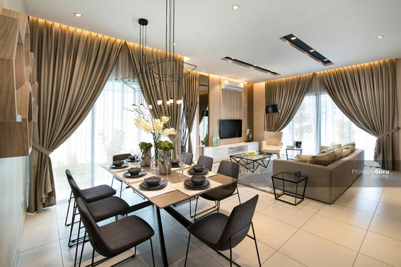 [FMCO 20% Rebates] 2sty Freehold 24H Gated Guarded Affordable Free All Fees nr Cyberjaya #156387458
