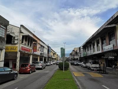 For Sale - Jalan Ang Cheng Ho