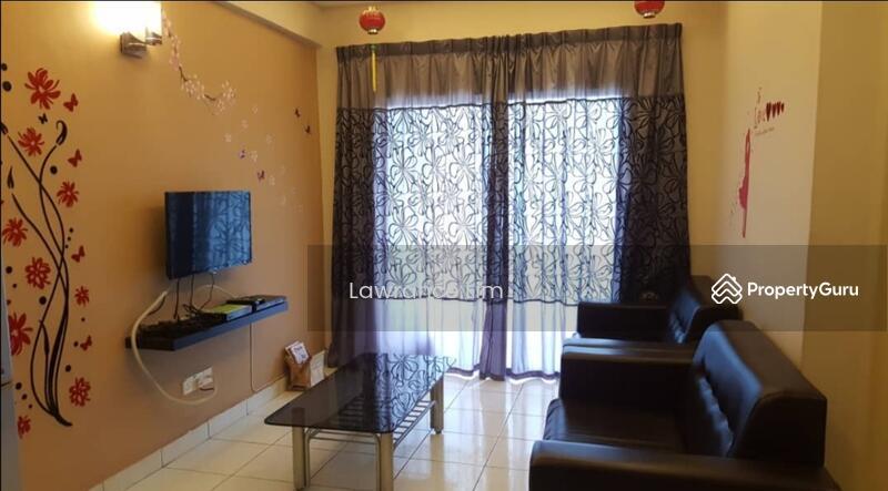 Plaza Melaka Raya Service Apartment #156422810