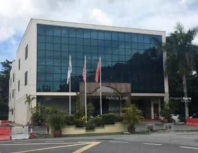 For Sale - Alor Setar Commercial Land With Office Building For Sale