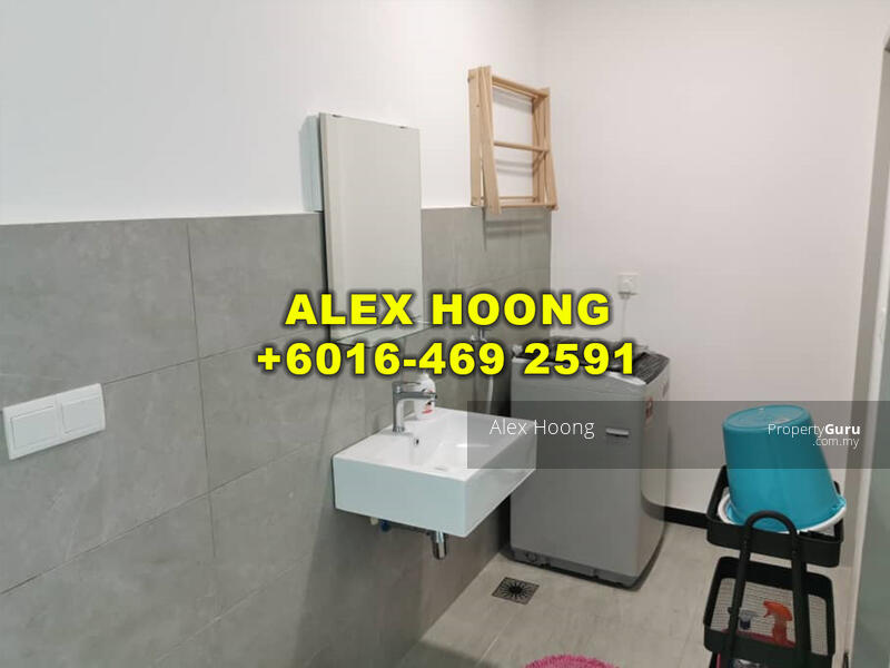 Sensasi Residential Suites #156487326