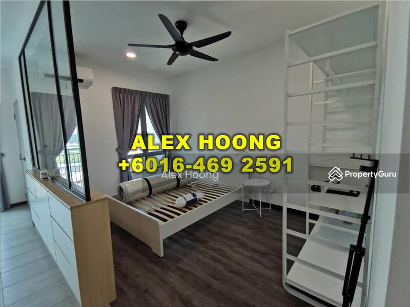 Sensasi Residential Suites #156487328