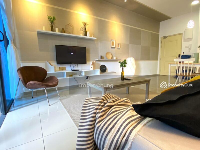 【Cuti-Cuti Malaysia Airbnb】Beside Tourist Hotspot Rental Up to 3000 #156533054