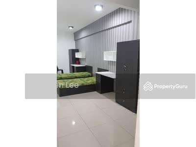 For Sale - ROI 8%, SOHO for investment @ Taman Kampar Barat, Kampar