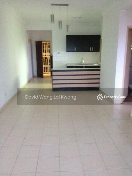 Serdang Villa Apartment #156575696