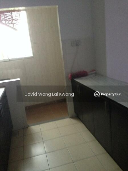 Serdang Villa Apartment #156575714