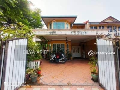 For Sale - Taman Mulia