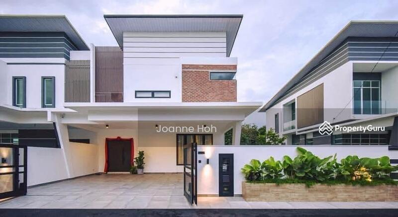 Taman Melawati Double Storey Landed House #156684066