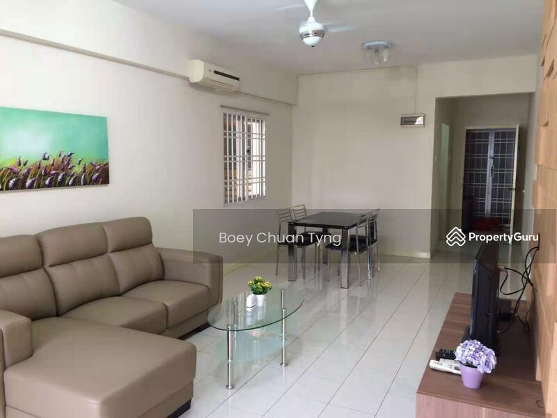 Permas Ville Apartments #156686318