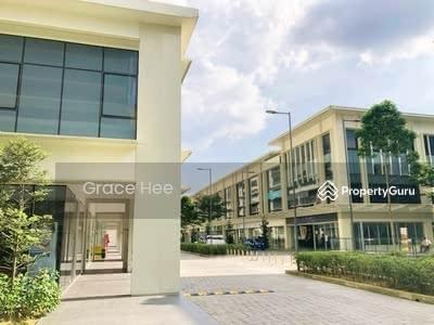 For Sale - The Park 2, Pavilion Bukit Jalil