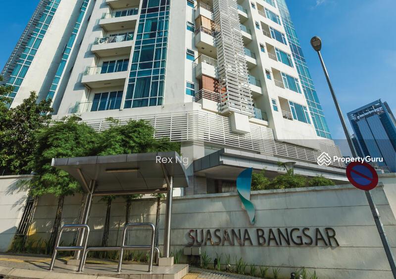 Suasana Bangsar #156773540