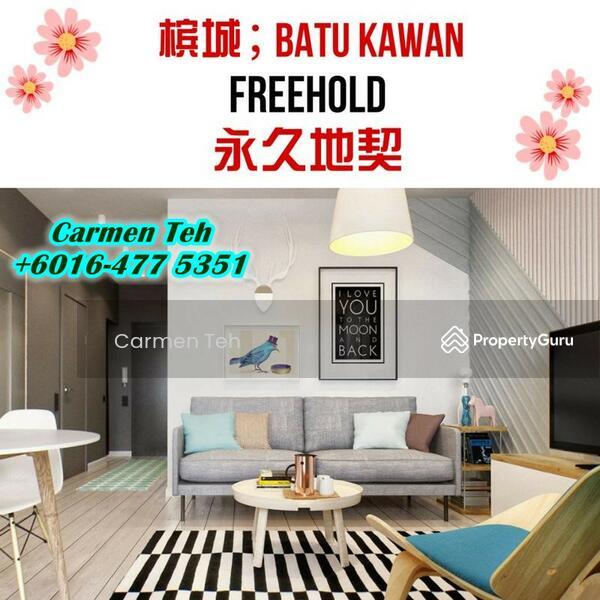 Vivo Executive Apartment Batu Kawan #156799330