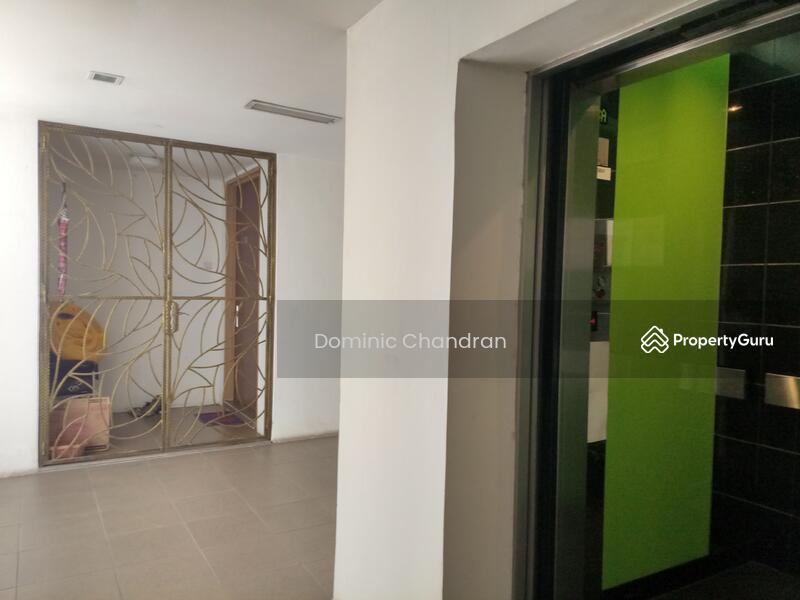 Gaya Bangsar Condominium #156806064