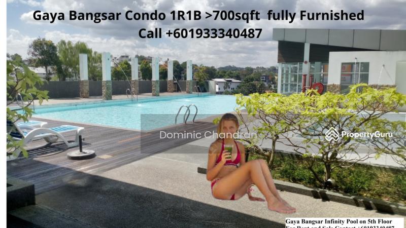 Gaya Bangsar Condominium #158262888