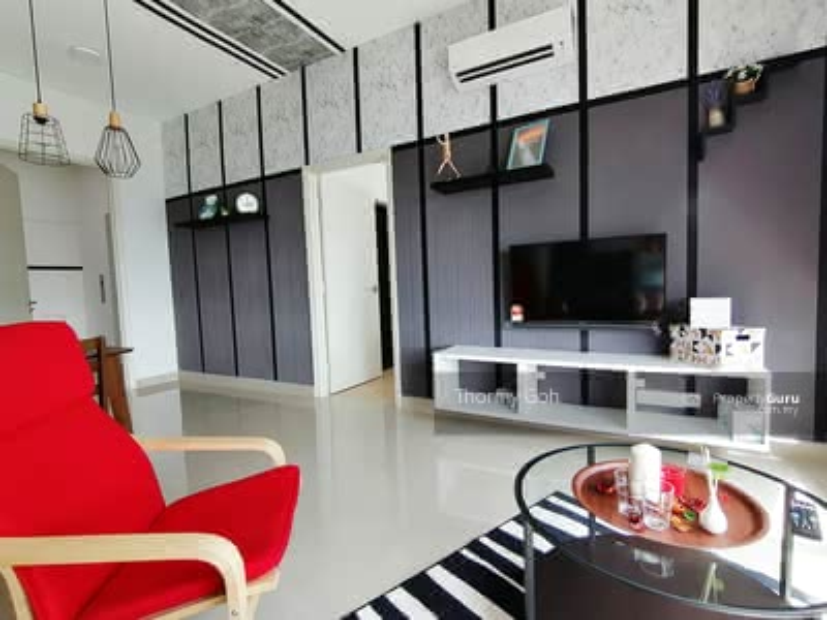 For Rent - Arte Plus Jalan Ampang