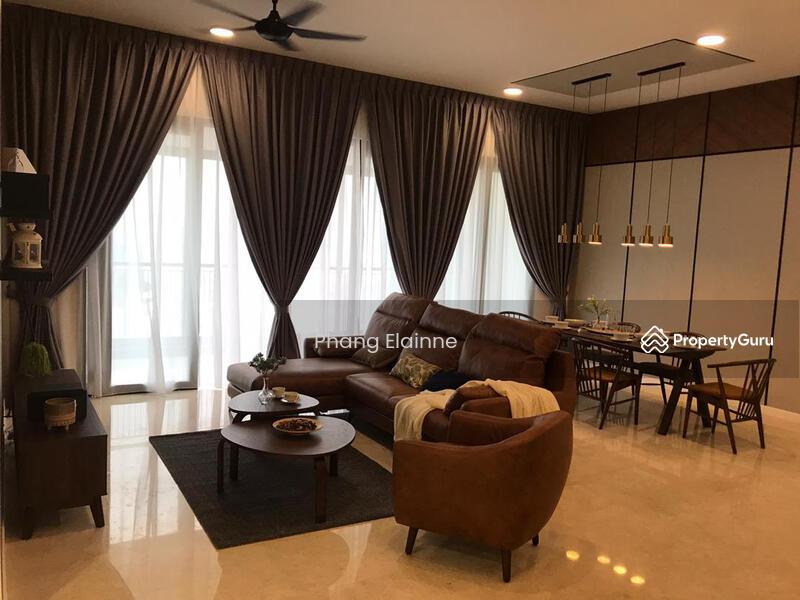 The Astaka @ 1 Bukit Senyum #156860574
