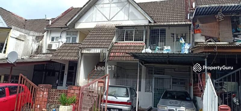 Taman Bukit Teratai Townhouse #156908548