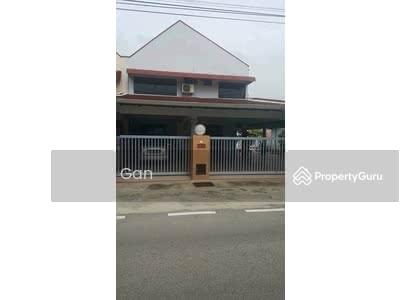 For Rent - Kampung Gong Limau, Kemaman