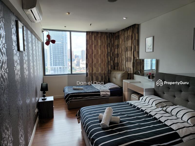 Mercu Summer Suites @ Kuala Lumpur #156941876