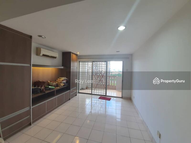 Sri Bayu Apartments (Puchong Jaya) #160777000