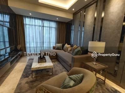 For Sale - The Ritz-Carlton Residences, Kuala Lumpur