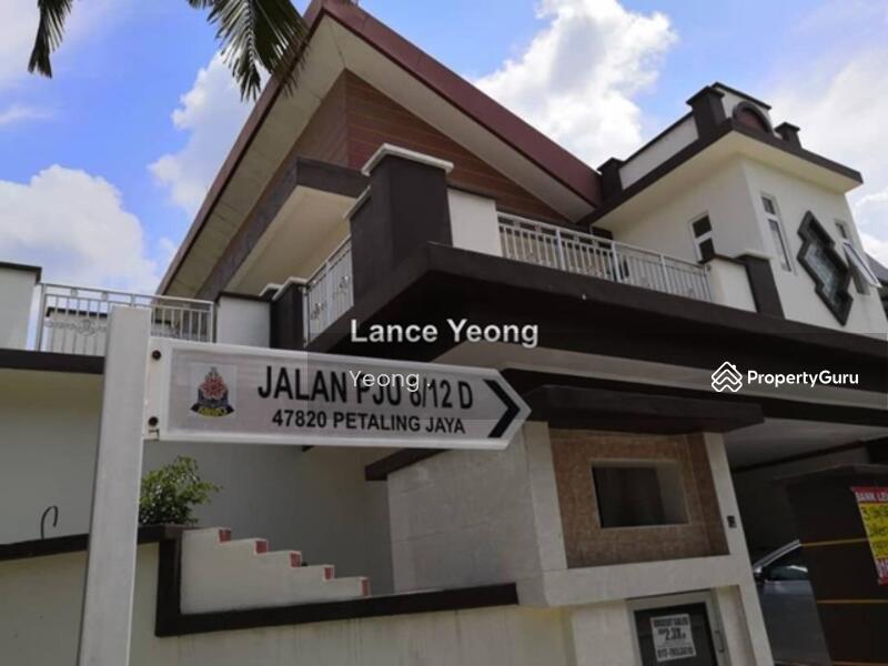 No. 1, Jalan PJU 8/12D, The Rafflesia Bandar Damansara Perdana #156970912