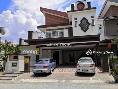 For Sale - No. 1, Jalan PJU 8/12D, The Rafflesia Bandar Damansara Perdana
