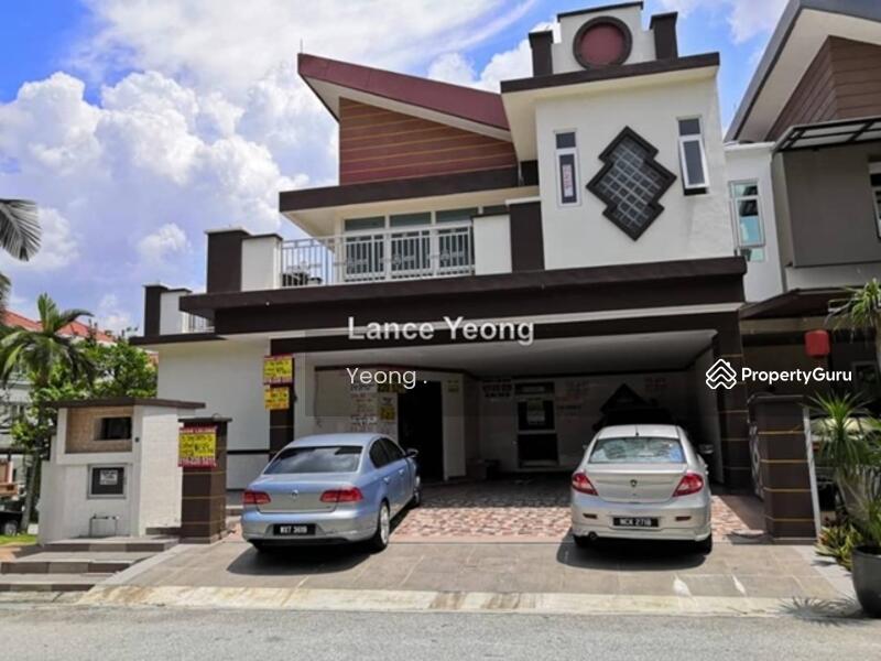 No. 1, Jalan PJU 8/12D, The Rafflesia Bandar Damansara Perdana #156970924