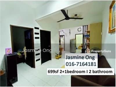 For Sale - Bandar Selesa Jaya Skudai Shoplot Apartment Skudai