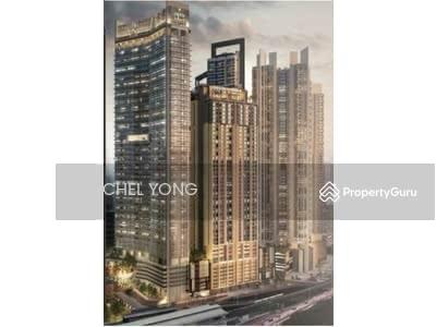 Dijual - Aspire Tower