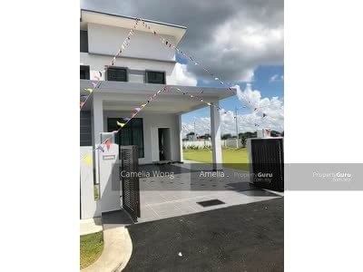 For Sale - [FMCO LAST 2 UNITS! ] Free All Legal & 0%DP Freehold Cash Rebates 120K 2-Sty nr Cyberjaya, Cybersouth