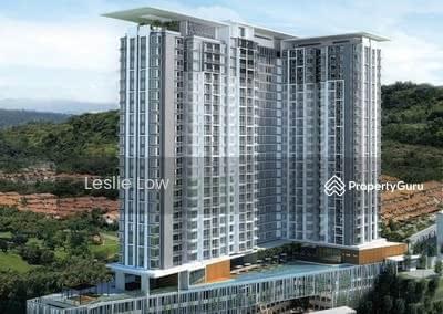 For Sale - 11/8/2021 BANK LELONG : No. 20-6, Menara Montena, Jalan Damai Purnama, Alam Damai, Cheras, KL