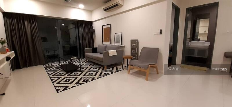 Mercu Summer Suites @ Kuala Lumpur #157275244