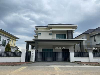 For Sale - Double Storey Bungalow For Sale @ One Meru