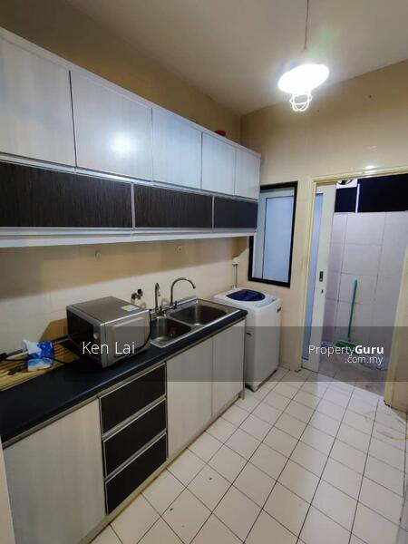 Royal Domain Sri Putramas 2 Fully Furnished for Rent #163242838